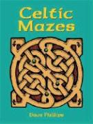 Celtic Mazes - Phillips, Dave