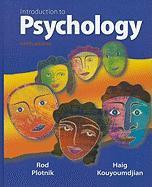 Introduction to Psychology - Plotnik, Rod; Kouyoumdjian, Haig