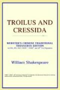 Troilus and Cressida (Webster's Chinese-Simplified Thesaurus Edition) - Icon Reference