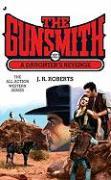 A Daughter's Revenge - Roberts, J. R.