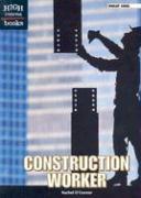 Construction Worker - O'Connor, Rachel