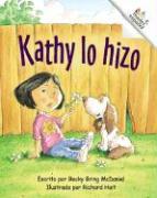 Kathy Lo Hizo - McDaniel, Becky Bring