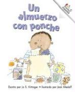 Un Almuerzo Con Ponche = Lunch with Punch - Kittinger, Jo S.
