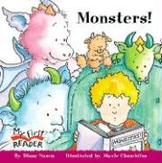 Monsters! - Namm, Diane