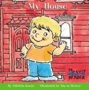 My House - Jensen, Patricia