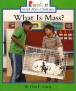 What Is Mass? - Curry, Don L.