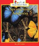 Springtime Addition - Fuller, Jill