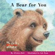 A Bear for You - Hall, Kirsten