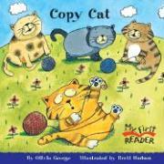 Copy Cat - George, Olivia
