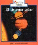 El Sistema Solar - Bredeson, Carmen