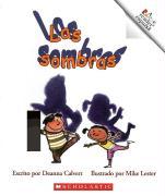 Las Sombras = Shadows - Calvert, Deanna