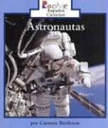 Astronautas - Bredeson, Carmen