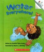 Water Everywhere! - Taylor-Butler, Christine