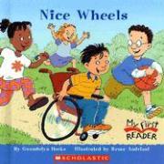Nice Wheels - Hooks, Gwendolyn