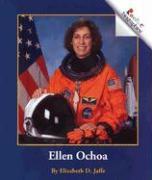 Ellen Ochoa - Jaffe, Elizabeth D.