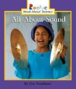 All about Sound - Trumbauer, Lisa