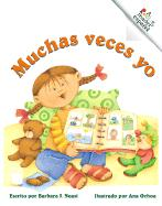 Muchas Veces Yo - Neasi, Barbara J.