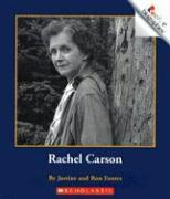 Rachel Carson - Fontes, Justine; Fontes, Ron