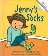 Jenny's Socks - Murray, Carol