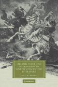 Ireland, India and Nationalism in Nineteenth-Century Literature - Wright, Julia M.