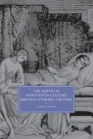 The Jewess in Nineteenth-Century British Literary Culture - Valman, Nadia; Nadia, Valman