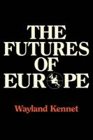 The Futures of Europe