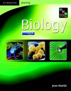 Science Foundations: Biology Class Book - Martin, Jean
