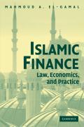 Islamic Finance: Law, Economics, and Practice - El-Gamal, Mahmoud A.