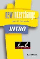 New Interchange Intro Lab Cassettes: English for International Communication - Richards, Jack C.