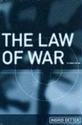 The Law of War - Detter Delupis, Ingrid