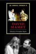 The Cambridge Companion to David Mamet
