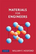 Materials for Engineers - Hosford, William F.
