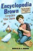 Encyclopedia Brown Cracks the Case - Sobol, Donald J.