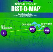 Distomap - Rand McNally