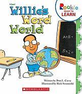 Willie's Word World - Curry, Don L.