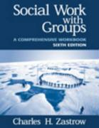 Social Work with Groups - Zastrow, Charles