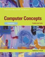 Computer Concepts: Illustrated Essentials - Pinard, Katherine T.