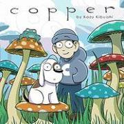 Copper - Kibuishi, Kazu