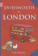 Dodsworth in London - Egan, Tim