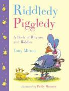 Riddledy Piggledy - Mitton, Tony