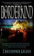 The Borderkind - Golden, Christopher