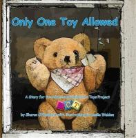 Only One Toy Allowed - Ottenbreit, Sharon