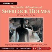 Further Adventures of Sherlock Holmes - Doyle, Arthur Conan