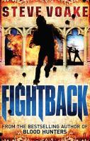 Fightback - Voake, Steve