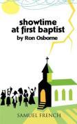 Showtime at First Baptist - Osborne, Ron