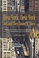 New York, New York - Silverman, Rob
