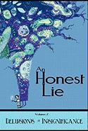 An Honest Lie: Volume 2 - Case, Debrin; Clark, Bob; Trant, Eric