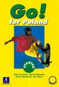 Go for Poland Starter Students' Book - Tomscha, Terry; Priesack, Tim; Elsworth, Steve
