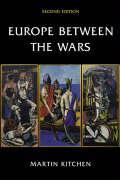 Europe Between the Wars - Kitchen, Martin