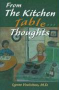 From the Kitchen Table...Thoughts - Voutsinas, Lynne